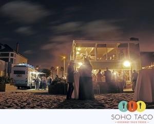 SoHo Taco Gourmet Taco Truck - Newport Beach - Orange County CA