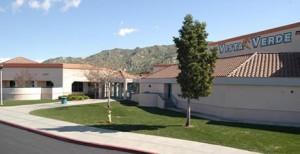 SoHo Taco Gourmet Taco Truck - Vista Verde School - Irvine - Orange County CA