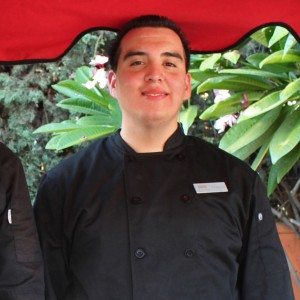 SoHo Taco Gourmet Taco Catering - Baldwin Park - Employee of the Month - Carlos - featured image