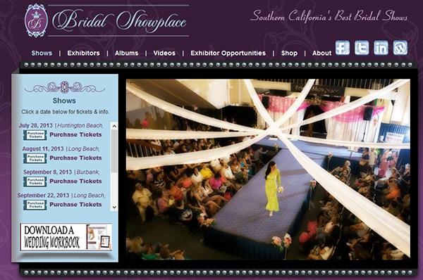 SoHo Taco Gourmet Taco Catering LLC - Wedding - Hyatt Regency - Bridal Showplace - Expo