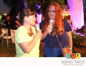 SoHo Taco Gourmet Taco Catering - Weddings - OC Brides - Rose Garden Estate - Yorba Linda - CA - Main