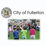SoHo Taco Gourmet Taco Truck - City of Fullerton - Logo