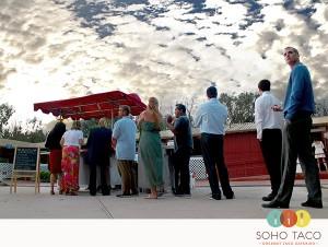 SoHo Taco Gourmet Taco Catering - Red Horse Barn - Huntington Beach - Orange County - OC - Main