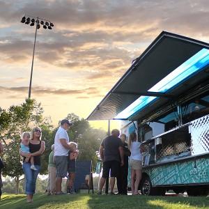 SoHo Taco Gourmet Taco Truck - Fullerton Sports Complex - Fullerton - Orange County CA