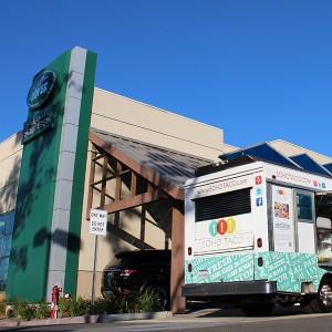 SoHo Taco Gourmet Taco Truck - Jaguar Land Rover - Newport Beach - Orange County - OC - featured