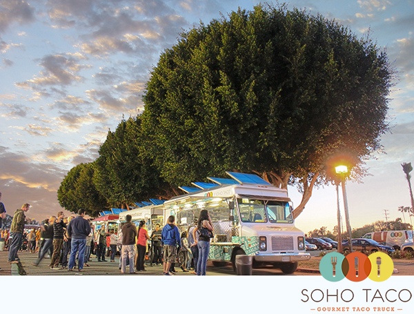 SoHo Taco Gourmet Taco Truck - OC Fair & Event Center - Costa Mesa - Orange County - OC