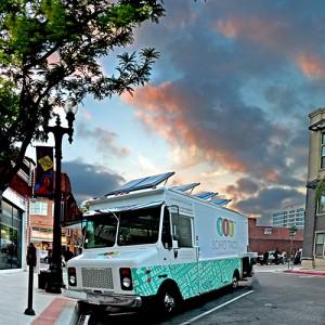 SoHo Taco Gourmet Taco Truck - OCCCA - Orange County Center for Contemporary Art - Santa Ana - CA - Featured