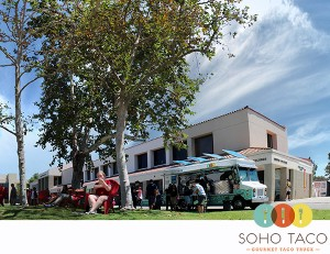 SoHo Taco Gourmet Taco Truck - Saddleback College - Mission Viejo - Orange County - OC - main