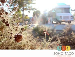 SoHo Taco Gourmet Taco Truck - Vista Verde Elementary - Irvine - Orange County CA