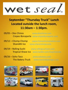 SoHo-Taco-Gourmet-Taco-Truck-Wet-Seal-Headquarters-Foothill-Ranch-September-Schedule-Official-Flyer