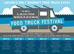 SoHo Taco Gourmet Taco Truck - Laguna Beach High School - Friday Night Food Trucks