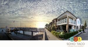 SoHo Taco Gourmet Taco Catering - Balboa Island - Newport Beach - Orange County - OC