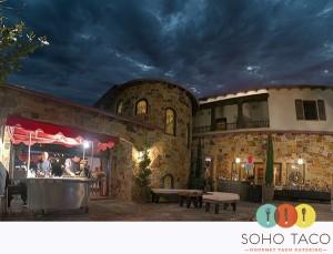 SoHo Taco Gourmet Taco Catering - Corona Del Mar - Newport Beach - Orange County - OC