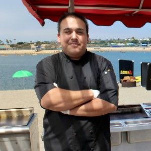 SoHo Taco Gourmet Taco Catering - Employee of the Month - Fernando - featured
