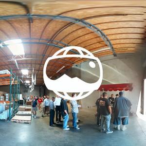 SoHo Taco Gourmet Taco Catering - Interwest Distributions - Anaheim - Orange County - OC