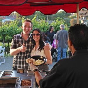 SoHo Taco Gourmet Taco Catering - Newport Beach Winery - Newport Beach - Orange County - OC - featured