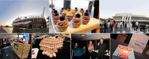 SoHo Taco Gourmet Taco Catering - OC Brides Mixer - Newport Beach - Orange County cA