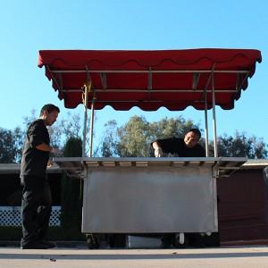 SoHo Taco Gourmet Taco Catering - Red Horse Barn - Huntington Beach - Orange County CA - featured