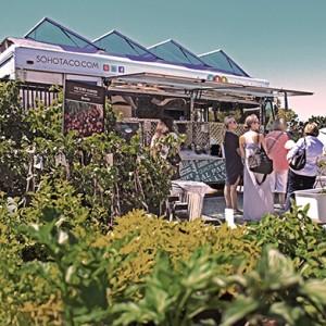 SoHo Taco Gourmet Taco Truck - Roger's Gardens - Corona Del Mar - Newport Beach - Orange County - OC - featured