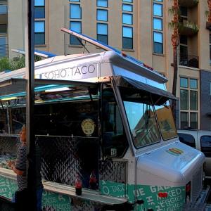 SoHo Taco Gourmet Taco Truck - Santa Ana Art Walk - OCCCA - Orange County - OC - featured