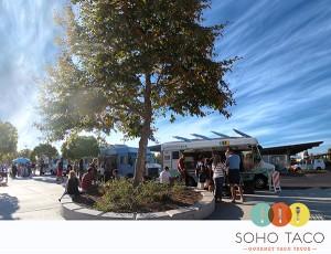 SoHo Taco Gourmet Taco Truck - Vista Verde School - Irvine - Orange County - OC - main