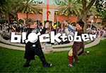 SoHo Taco Gourmet Taco Truck - Saddleback Church - Lake Forest - Orange County - OC Halloween - Blocktober