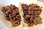 SoHo Taco Gourmet Taco Truck - Carne Asada - Orange County - OC - inset