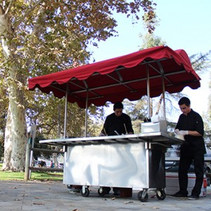 SoHo Taco Gourmet Taco Cart Catering - Arroyo Seco Park - South Pasadena - Los Angeles County - featured