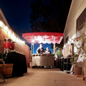 SoHo Taco Gourmet Taco Catering - Santa Ana - OC Orange County CA