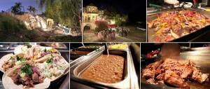 SoHo Taco Gourmet Taco Catering - Stone Eagle Retreat - Malibu - Los Angeles County - CA - facebook