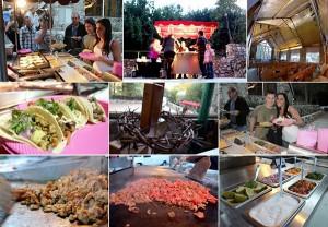 SoHo Taco Gourmet Taco Catering - Wedding Rehearsal - Mt Baldy - Upland - San Bernardino CA - facebook
