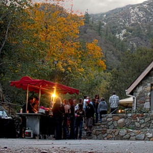 SoHo Taco Gourmet Taco Catering - Wedding Rehearsal - Mt Baldy - Upland - San Bernardino CA - featured