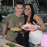 SoHo Taco Gourmet Taco Catering - Wedding Rehearsal - Mt Baldy - Upland - San Bernardino CA - featured - inset