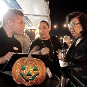 SoHo Taco Gourmet Taco Truck - Halloween - Orange County - OC featured