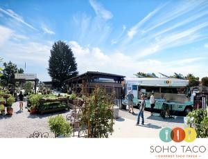 SoHo Taco Gourmet Taco Truck - Roger's Gardens - Corona Del Mar - Newport Beach - Orange County - OC - Main