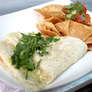 Bite Into A Flavor Packed Quesadilla Today At Magellan Storage Of Costa Mesa