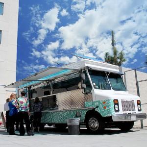 SoHo Taco Gourmet Taco Truck - St Joseph Hospital - City of Orange - Orange County - OC - CA - featured