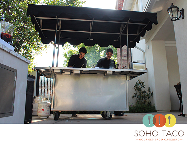 SoHo Taco Gourmet Taco Catering - Long Beach - Los Angeles County - CA
