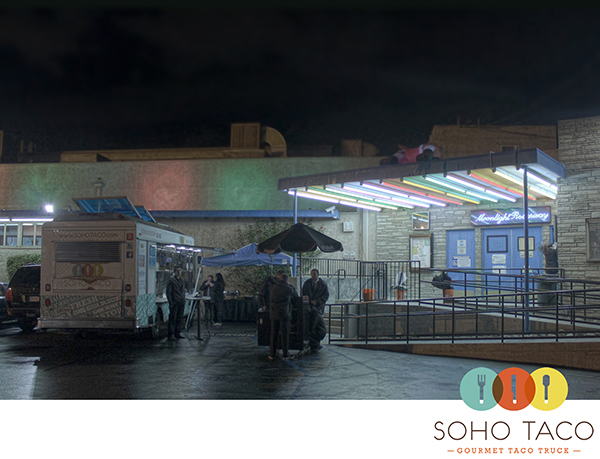 SoHo Taco Gourmet Taco Truck - Moonlight Rollerway - Glendale - San Fernando Valley - main