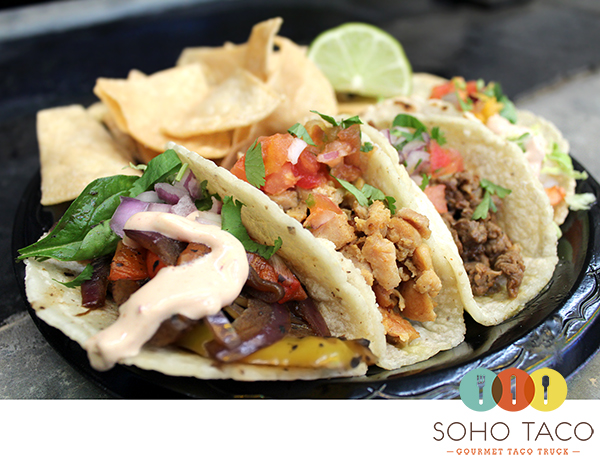 SoHo Taco Gourmet Taco Truck - Orange County - CA - main