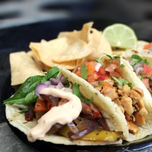 SoHo Taco Gourmet Taco Truck - Orange County - CA