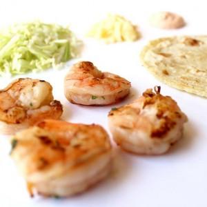SoHo Taco Gourmet Taco Truck - Taco de Camarones - Shrimp Tacos - Instagram