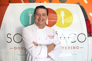 SoHo Taco Gourmet Taco Catering & Food Truck - Executive Chef - Javier Zambrano - main