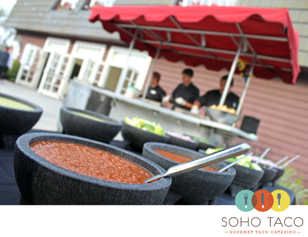 SoHo Taco Gourmet Taco Catering - Orange County - OC - main