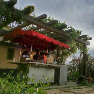 SoHo Taco Gourmet Taco Catering - Wedding - Ojai - Ventura County - Red Tail Ranch - Featured