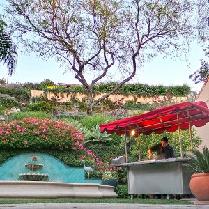 SoHo Taco Gourmet Taco Catering - Wedding Rehearsal - Villa Verano - Santa Barbara - featured