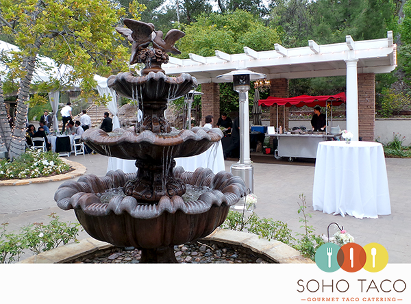 SOHO TACO Gourmet Taco Catering - Dove Canyon - Rancho Santa Margarita - Orange County - OC - Main