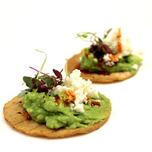 SOHO TACO Gourmet Taco Catering - Tostaditas - Orange County - OC - featured