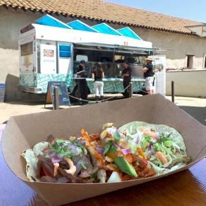 SOHO TACO Gourmet Taco Truck - Catering Truck - Mission San Juan Capistrano - Orange County - OC - featured