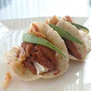 SOHO TACO Gourmet Taco Truck - Orange County - OC - Chilorio Taco - featured